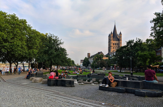 Rheingarten