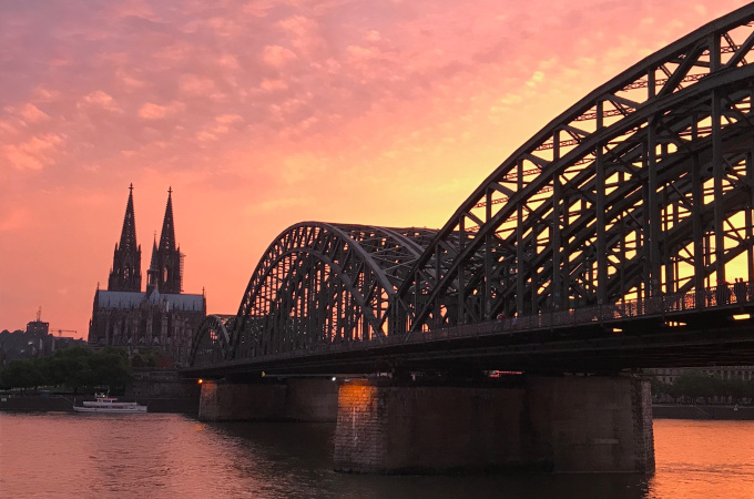 2 Days in Cologne: Itinerary for First-Time Visitors