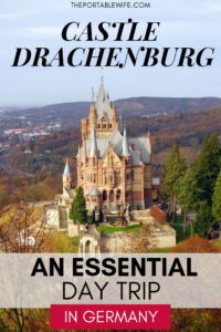 Castle Drachenburg Konigswinter: An Essential Germany Day Trip