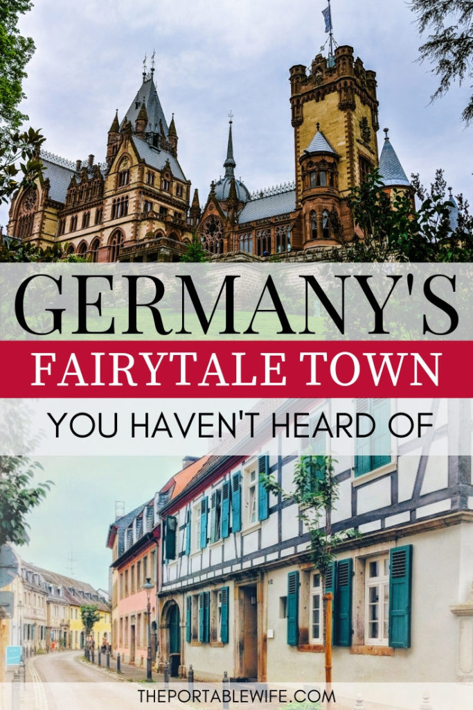 Castle Drachenburg and Konigswinter: Germany's Fairytale Town