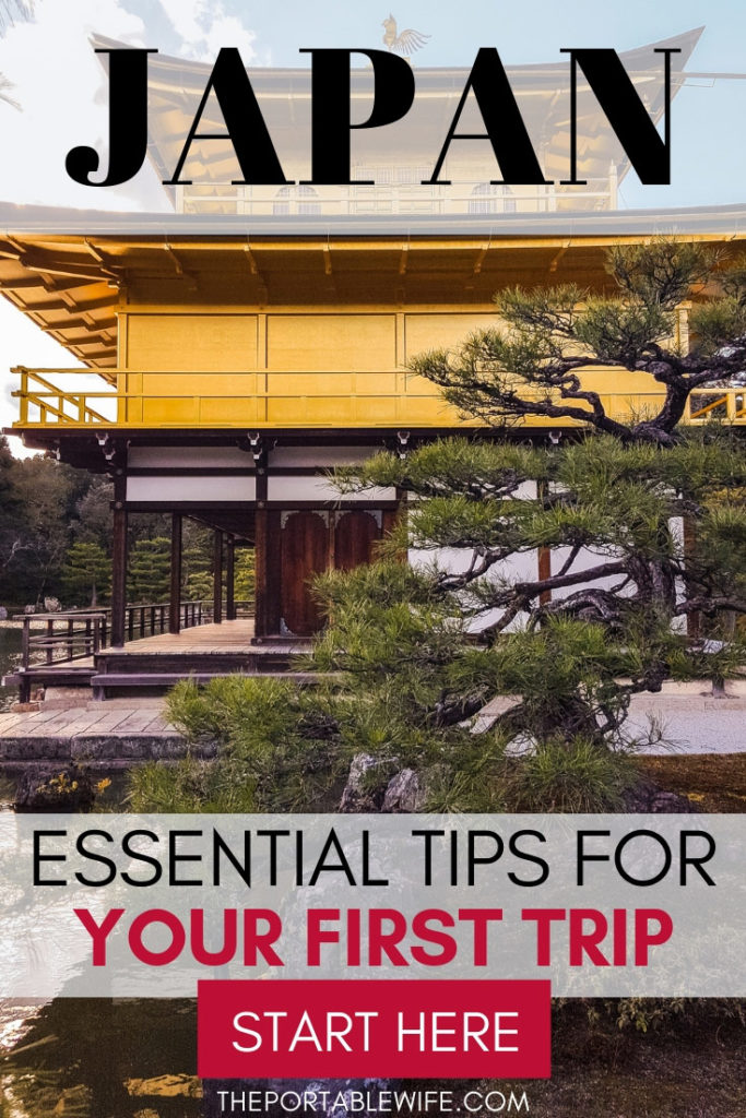 Essential Things to Avoid in Japan on Your First Trip