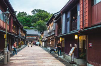 Day Trip to Kanazawa: Itinerary for Japan's Samurai Town