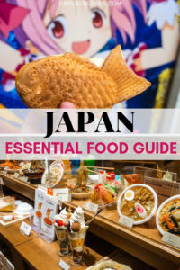 What to Eat in Japan: Delicious Japanese Dishes to Try