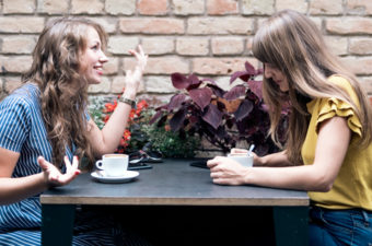 Making Friends Abroad: An Introvert's Guide