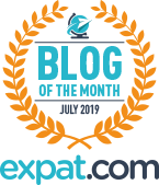 Expat.com Blog of the Month July 2019