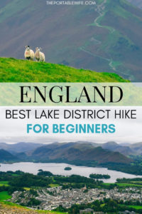 Latrigg Walk: England's Best Lake District Hike for Beginners