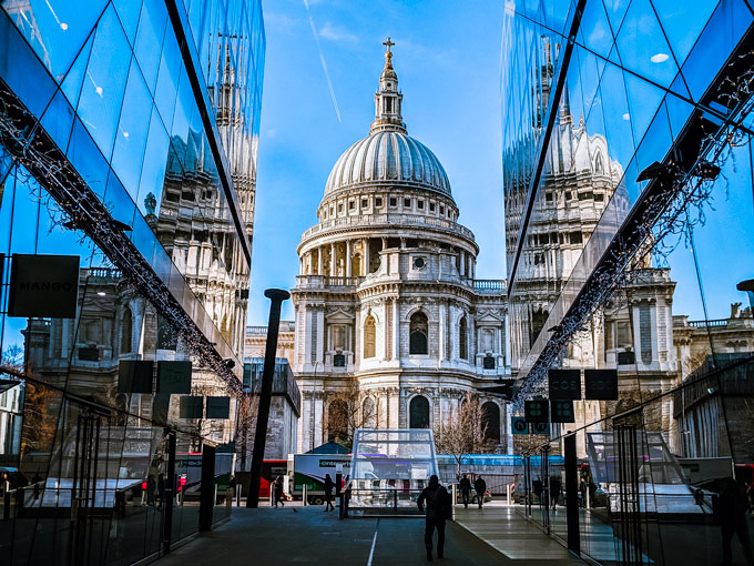 London Itinerary: 4 Days of Sightseeing and Hidden Gems