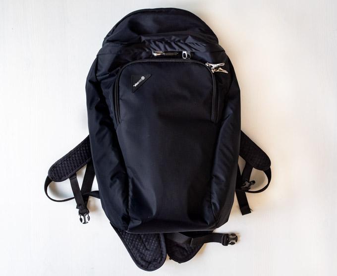 Pacsafe Vibe Anti-Theft 30L Minimalist Backpack