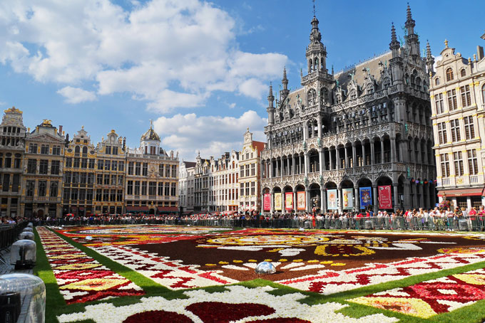 One Day in Brussels: Itinerary For First Time Visitors - The ...