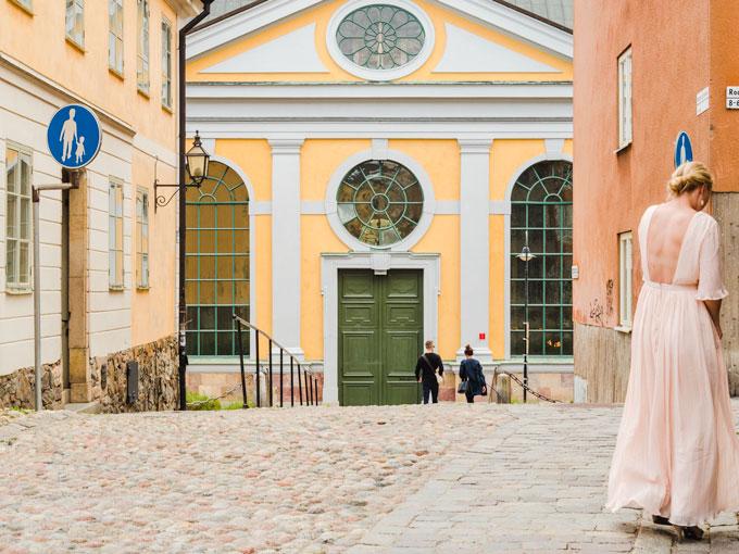 Stockholm Katarina Kyrka