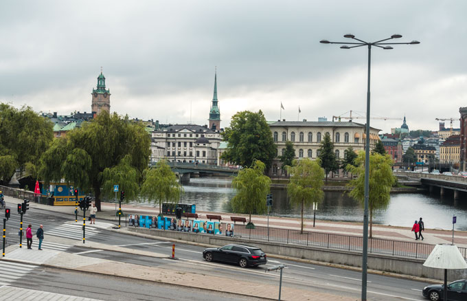 Stockholm Stromma