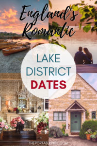 Romantic Lake District Date Ideas
