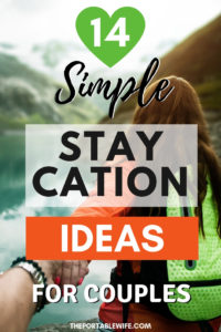 14 Easy Staycation Ideas for Couples
