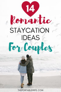 14 Romantic Staycation Ideas For Couples