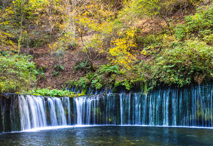 How to Visit Shiraito Falls: Karuizawa Day Trip Guide