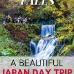 Shiraito Falls: Karuizawa Day Trip Guide