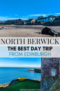 North Berwick: The Best Day Trip from Edinburgh