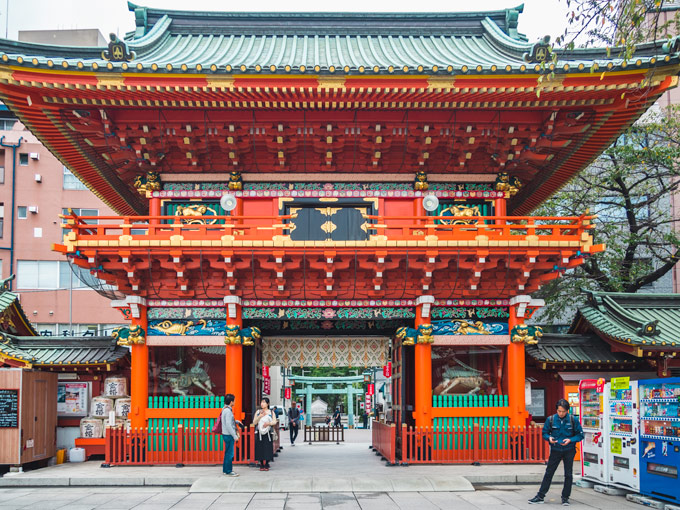 Tokyo Itinerary: 6 Days of Sightseeing and Hidden Gems