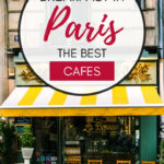 Typical French breakfast in Paris: the best cafes